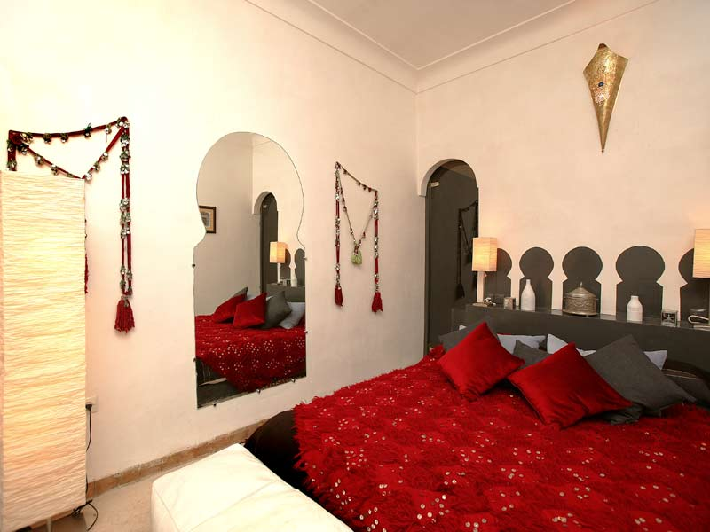 Ourika Superior Room
