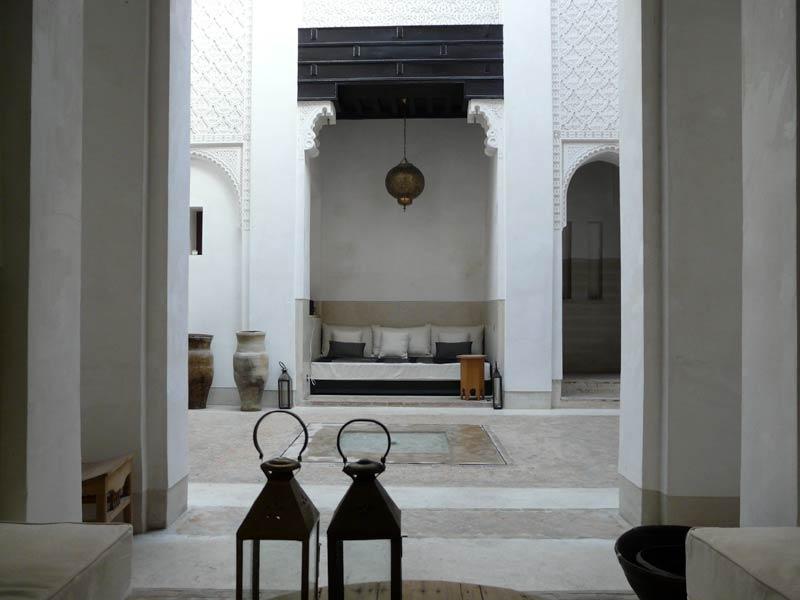 Riad Azzouna 13 | Book Azzouna 13 riad in Marrakech | Hotels&Ryads