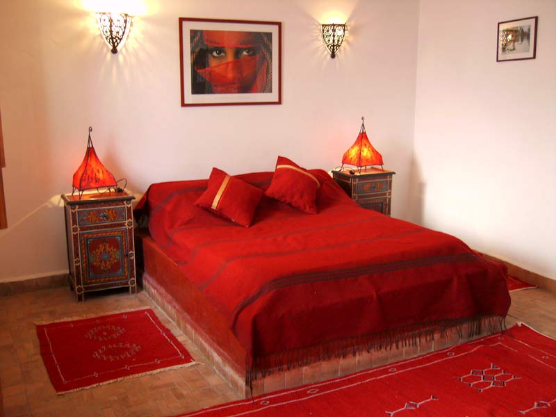 """Loubna"" Double Room"