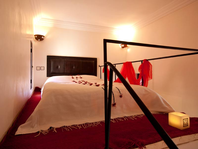 Moulayka Junior Suite